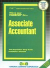 Associate Accountant: Test Preparation Study Guide, Questions & Answers - National Learning Corporation
