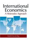 International Economics: A Heterodox Approach 2nd edition by Berg, Hendrik Van den (2011) Paperback - Hendrik Van den Berg