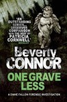 One Grave Less (Diane Fallon Forensic Investigation #9) - Beverly Connor
