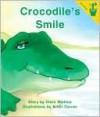 Crocodile's Smile - Clare Mishica