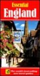 Essential England (AA Essential Travel Guides) - Adam Hopkins, Gabrielle MacPhedran