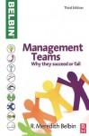 Management Teams - R. Meredith Belbin