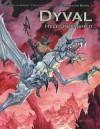 Rifts Dimension Book 11 Dyvall Hell Unle - Carl Gleba, Rifts