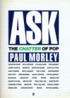 Ask: The Chatter of Pop - Paul Morley