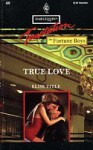 True Love - Elise Title