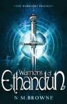Warriors of Ethandun - N.M. Browne