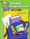 Reading Comprehension Grade 4 - Ina