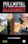 Fullmetal Alchemist #11 - Hiromu Arakawa, Ángel-Manuel Ybáñez