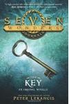 Seven Wonders Journals: The Key - Peter Lerangis