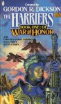 The Harriers Book One: Of War and Honor - S.N. Lewitt, Steve Perry, Gordon Dickson, Chelsea Quinn Yarbro