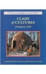 Clash of Cultures: Prehistory-1638 (Drama of American History) - Christopher Collier, James Lincoln Collier