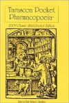 Tarascon Pocket Pharmacopoeia - Richard J. Hamilton, Steven M. Green