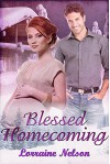 Blessed Homecoming - Lorraine Nelson