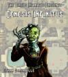 The Circus Infinitus - Genesis Infinitus - Ethan Somerville