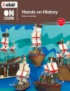 Hands on History - Rebecca Carnihan