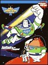 Infinity and Beyond (Buzz Lightyear of Star Command) - Walt Disney Company, Frank Berrios