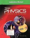 Physics Laboratory Manual: Principles and Problems - Glencoe/McGraw-Hill