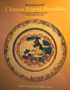 Masterpieces Of Chinese Export Porcelain From The Mottahedeh Collection In The Virginia Museum - David Howard, John Ayers