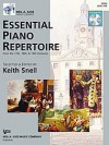 GP455 - Essential Piano Repertoire of the 17th, 18th, & 19th Centuries Level 5 - Keith Snell