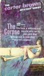 The Corpse - Carter Brown