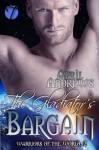 The Gladiator's Bargain - April Andrews TEP