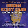 Shadows in Flight - Scott Brick, Orson Scott Card, Stefan Rudnicki, Emily Janice Card, Kirby Heyborne