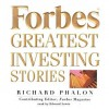 Forbes' Greatest Investing Stories - Richard Phalon, Edward Lewis