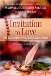 Invitation to Love: 108 Reminders for the Enlightened Ones - Ivonne Delaflor
