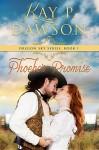 Phoebe's Promise (Oregon Sky Series Book 1) - Kay P. Dawson