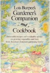 Lois Burpee's Gardener's Companion and Cookbook - Lois Burpee