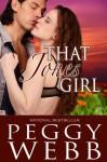 That Jones Girl (The Mississippi McGills Book 4) - Peggy Webb