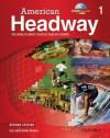 American Headway 1 Student Book & CD Pack - Joan Soars, Liz Soars