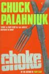 Choke - Chuck Palahniuk