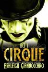 Cirque Act 1 - Ashleigh Giannoccaro