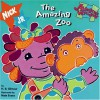 The Amazing Zoo (Allegra's Window) - H.B. Gilmour, Nate Evans