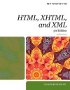 New Perspectives on HTML, XHTML, and XML: Comprehensive - Patrick Carey