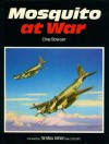 Mosquito at War - Chaz Bowyer