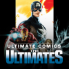 Ultimate Comics Ultimates (Issues) (31 Book Series) - Jonathan Hickman, Sam Humphries, Joshua Fialkov, Esad Ribic, Kaare Andrews, Dean White, Brandon Peterson, John Rauch, Edgar Delgado, Luke Ross, Butch Guice, Leonard Kirk, Patrick Zircher, Ron Garney, Billy Tan, Terry Pallot, Timothy Green II, Dale Eaglesham, Andy Troy, Clay