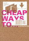 Cheap Ways To... - Katie Meier, Jason Boyett