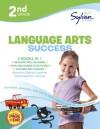Second Grade Language Arts Success (Sylvan Super Workbooks) - Sylvan Learning