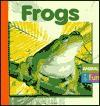 Frogs - E. Melanie Lever, Pat Slater, Kate Lovett