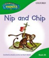Read Write Inc. Phonics: Nip And Chip Book 2b (Read Write Inc Phonics 2b) - Ruth Miskin, Tim Archbold