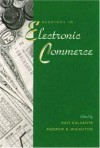 Readings in Electronic Commerce: SPHIGS Software - Ravi Kalakota, Andrew B. Whinston