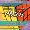 1980s Birthday Book: A Collection of Happenings, Memories, Photographs, and Music [With Audio CD] - Elm Hill Books