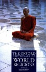 The Oxford Dictionary of World Religions - John Bowker