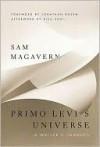 Primo Levi's Universe - Sam Magavern, Jonathan Rosen, Risa B. Sodi, Risa Sodi