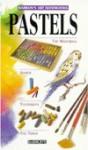 Pastel (Barron's Art Handbooks) - Parramon's Editorial Team