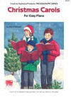Mel Bay Christmas Carols for Easy Piano - Robert Benedict