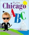 My Little Chicago ABC - Cliff Road Books