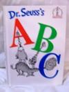 Dr. Suess's ABC - Dr. Seuss